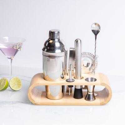Cocktail-Set komplett
