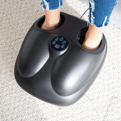 Der wunderbare Fuß-Masseur