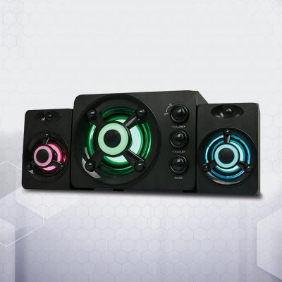 RED5 Zeta Gaming Sound System