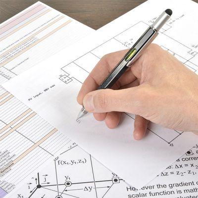 Tech Pen Multifunktions-Schreiber