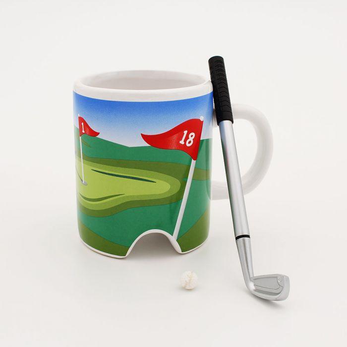 Golf Tasse