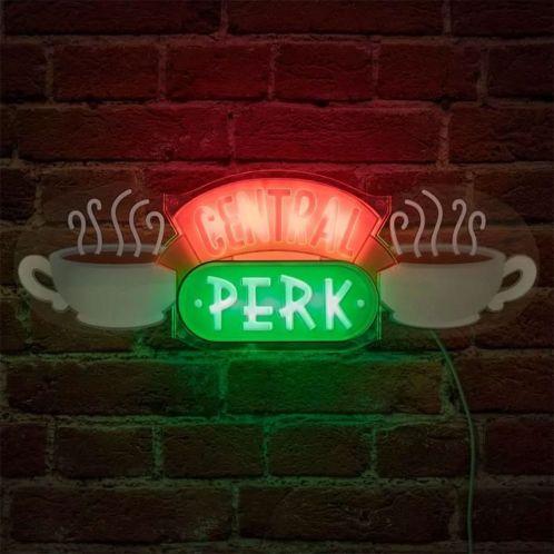 Friends Central Perk Neon-Leuchte