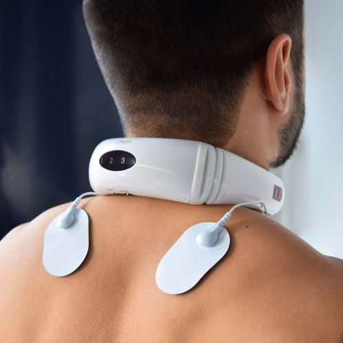 Nackenmassage-Gerät