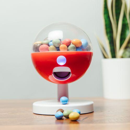 Süßigkeiten-Spender mit Touch Sensor
