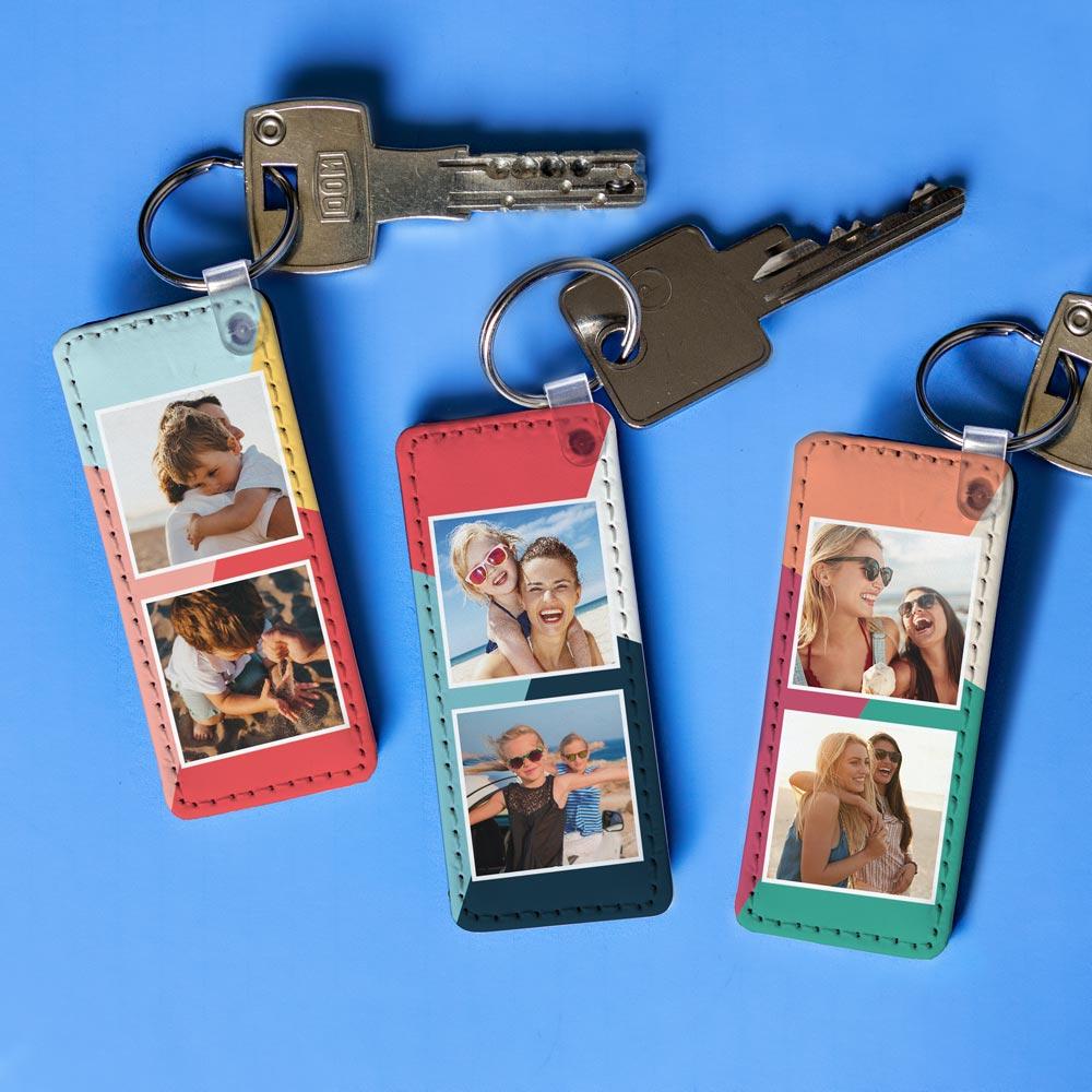 Geschenke für Mama personalisierbarer Schlüsselanhänger