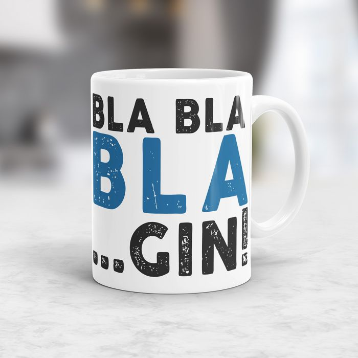 Bla Bla Tasse