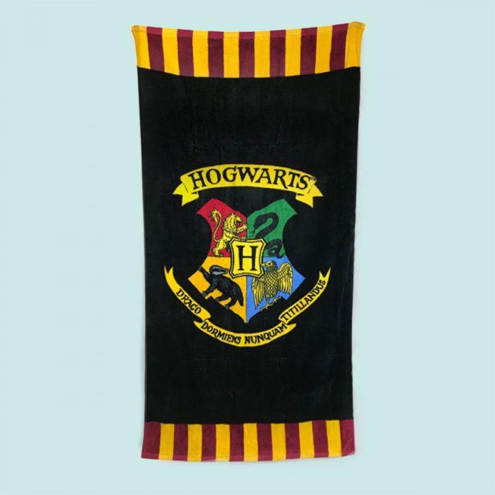 Harry Potter Hogwarts Handtuch