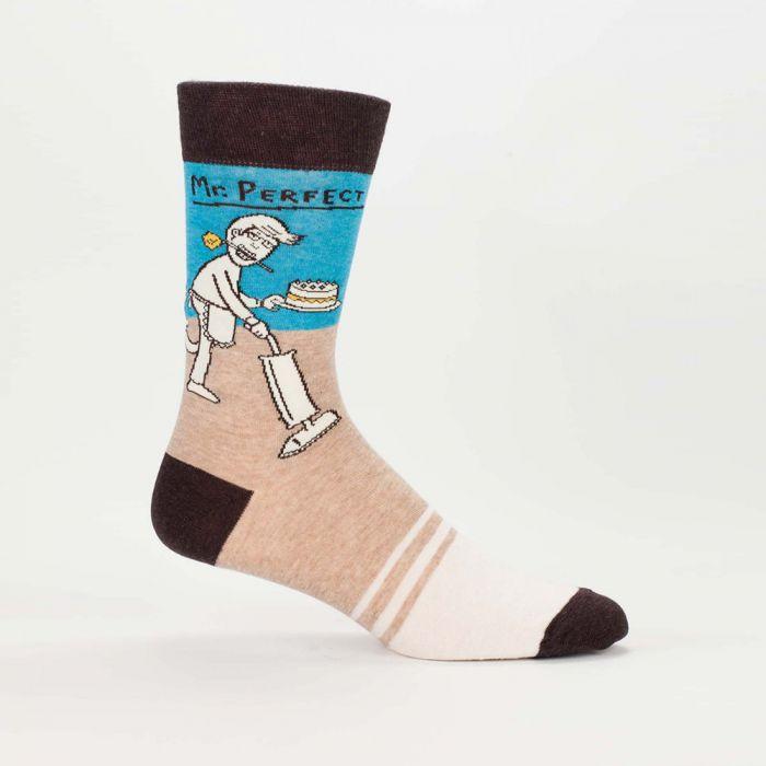 Mr. Perfect Socken