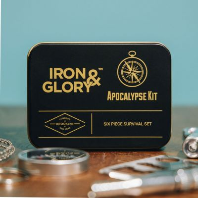 Iron & Glory Notfall-Kit
