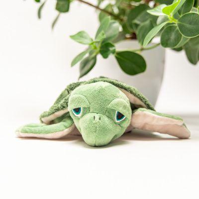 Wasserschildkröte Wärmekissen