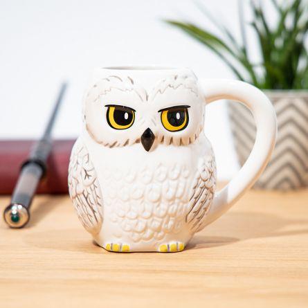 Harry Potter Hedwig Tasse