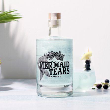 Wodka aus Meerjungfrauen-Tränen