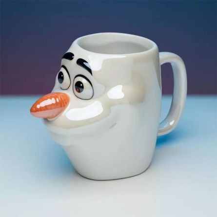 Die Eiskönigin Olaf 3D Tasse
