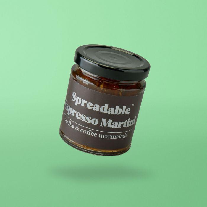 Espresso-Martini Marmelade