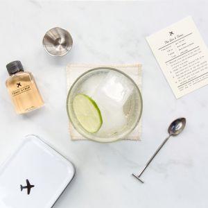 Cocktail Kits für Flugreisen