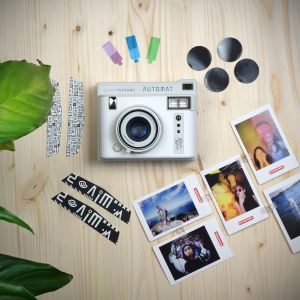 Lomo'Instant Automat Sofortbildkameras