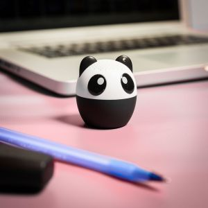Panda Bluetooth Lautsprecher