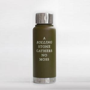 Rolling Stone Trinkflasche