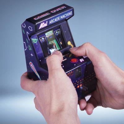Retrokram - 240 in 1 Mini Arcade-Maschine