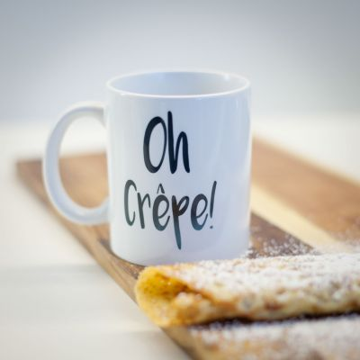 Top-Seller - Oh Crêpe Tasse