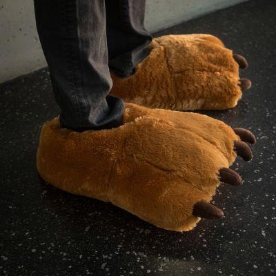 Fashion - Bären Hausschuhe
