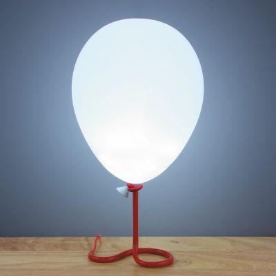 Beleuchtung - Luftballon Leuchte
