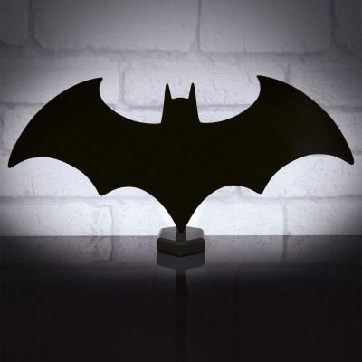 Lampen - Batman LED Leuchte Eclipse