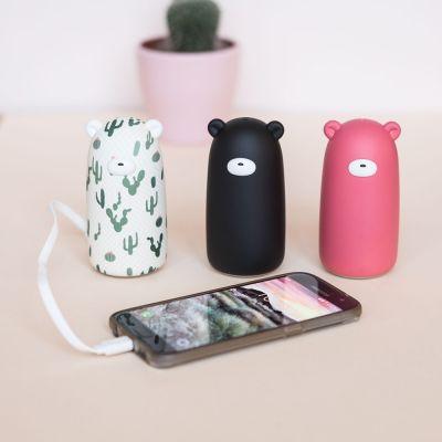 Smartphone & Tablet - Bären Ladegeräte