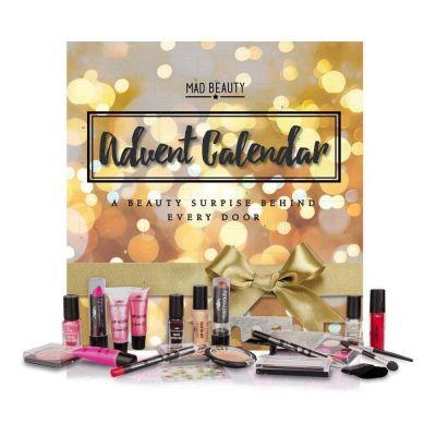 Badezimmer - Mad Beauty Adventskalender