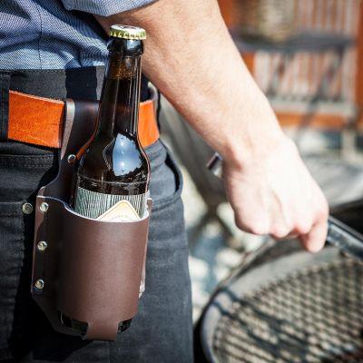 Geschenke für Männer - Bierholster