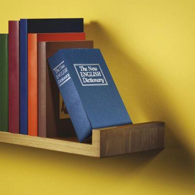 Wichtelgeschenke - Büchertresor