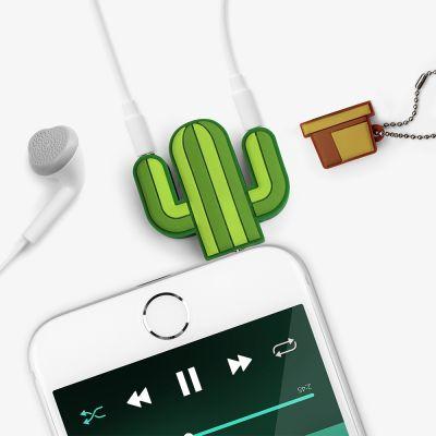 Gadgets - Kaktus Audio Splitter