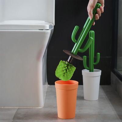 Geburtstagsgeschenke für Männer - Kaktus Toilettenbürste