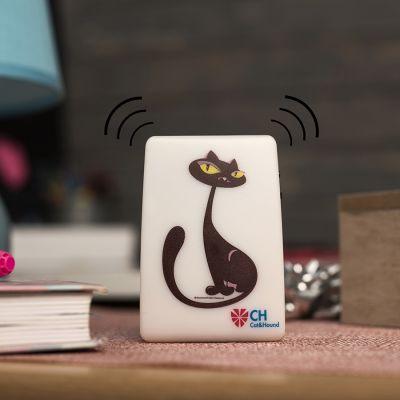 Home Gadgets - Katzenklingel
