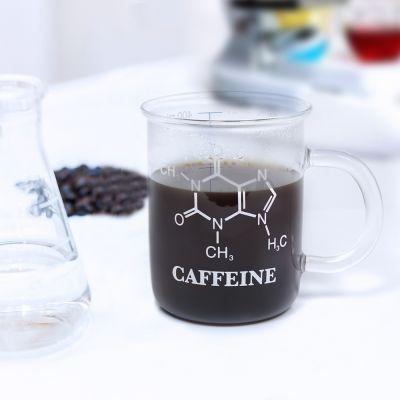 Tassen & Gläser - Chemie Tasse