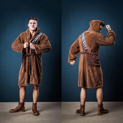 Geburtstagsgeschenk zum 20. - Chewbacca Bademantel - Star Wars