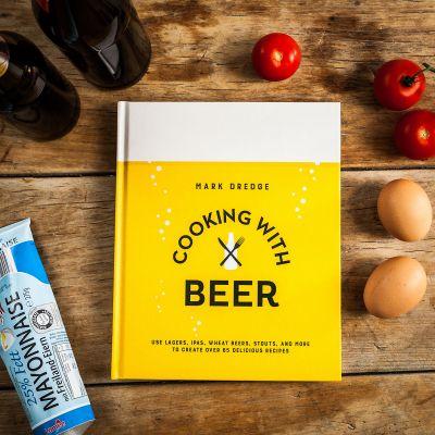 Geburtstagsgeschenk zum 20. - Bier Kochbuch