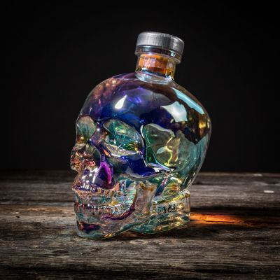 Alkohol - Crystal Head Wodka Aurora