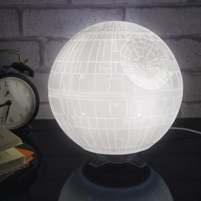 Lampen - Star Wars Todesstern Mood Light
