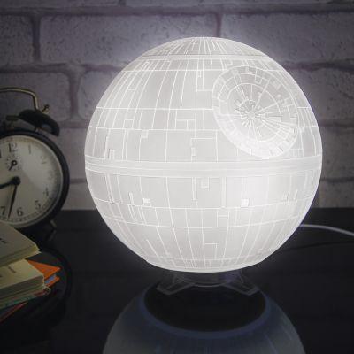 Weihnachtsgeschenke für Männer - Star Wars Todesstern Mood Light