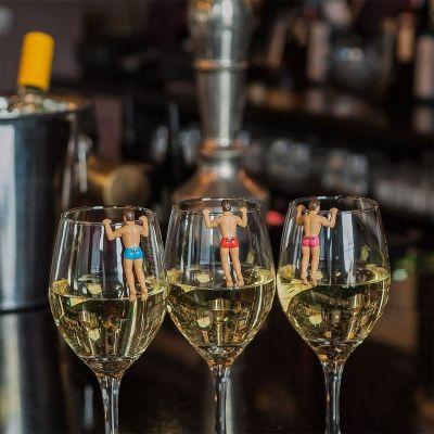 Wichtelgeschenke - Your Drinking Buddies
