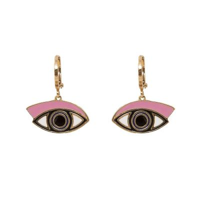 Kleidung & Accessoires - Eye See You Ohrringe