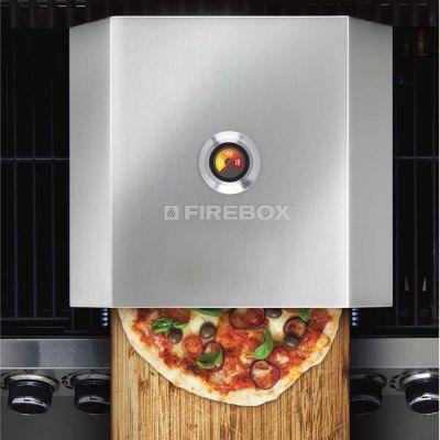 Küche & Grill - Pizza Ofen für den Grill