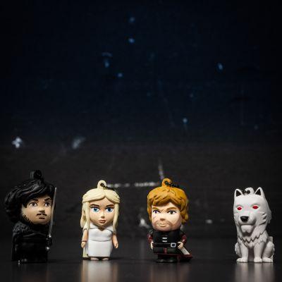 Adventskalender füllen - Game Of Thrones USB Sticks