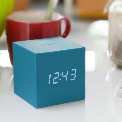 Sale - Gravity Cube Click Clock
