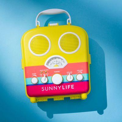 Sommer Gadgets - Beach Sound Havana mp3-Lautsprecher