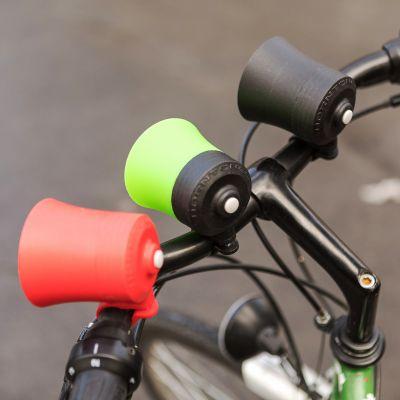 Gadgets - Horntones Fahrrad-Hupen
