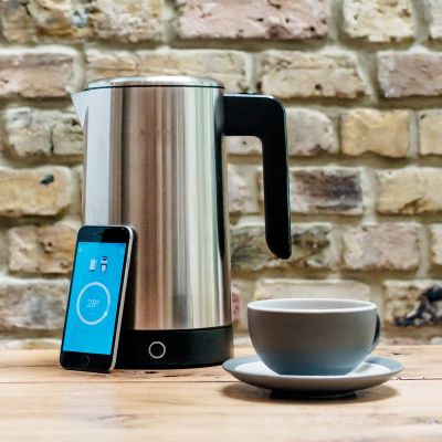 Smartphone & Tablet - iKettle 2.0 WLAN Wasserkocher