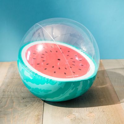 Sommer Gadgets - Wassermelonen Wasserball