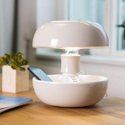 Beleuchtung - JOYO Tischleuchte mit Bluetooth und USB